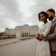 Wedding photographer Milan Radojičić (milanradojicic). Photo of 01.12.2017