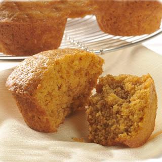 LIBBY'S Pumpkin Muffins