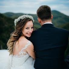 Wedding photographer Csongor Menyhárt (menyhart). Photo of 08.10.2018