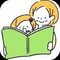 ヨンデ -絵本読み聞かせ記録 icon