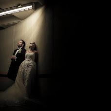 Wedding photographer Crisanto Mora (crisantomora). Photo of 18.04.2017