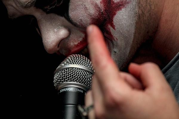 microfono !!  di Bibanto