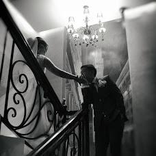 Wedding photographer Edvard Khomus (EdwardKhomus). Photo of 12.02.2016