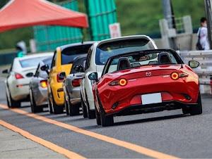 ロードスター ND5RCのカスタム事例画像 松田3350さんの2020年10月22日23:59の投稿