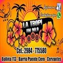 FM La Tropi 90.9 Mhz icon