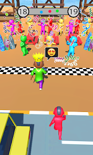 Race Runner 3D for PC-Windows 7,8,10 and Mac apk screenshot 6