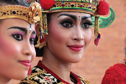 BEAUTIFUL DANCER by Frans Priyo - People Professional People ( ball, indonesia, art, travel, dancer, culture, destination )