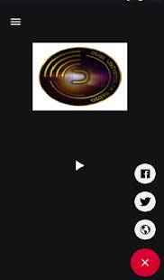 DUFM Radio - náhled