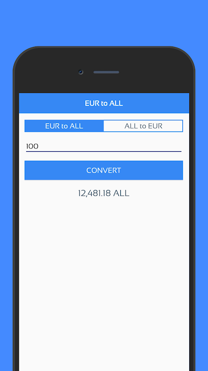 Eur All Currency Converter Android