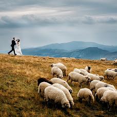 Wedding photographer Ciprian Dumitrescu (cipriandumitres). Photo of 28.10.2016