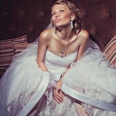 Wedding photographer Aleksandr Churnosov (Apollo31). Photo of 23.11.2013