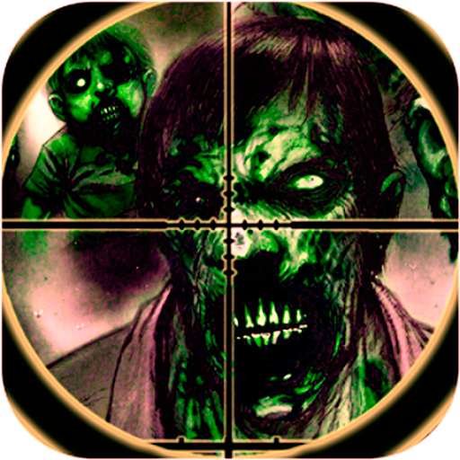 Zombie Sniper Game file APK Free for PC, smart TV Download