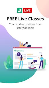 Meritnation: CBSE, ICSE & more (Free Live Classes) (MOD, Premium) v8.4.117 1
