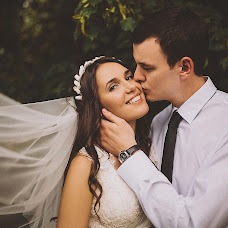 Wedding photographer Anfisa Kosenkova (AnfisaKosenkova). Photo of 28.05.2014