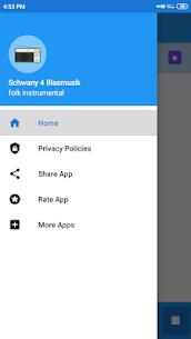 Schwany 4 Blasmusik Radio DE App Kostenlos Online 1.2 APK Mod Latest Version 2