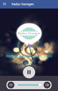 Radyo Gezegen - náhled