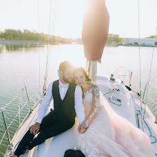 Hochzeitsfotograf Anna Kudinova (annakudinova). Foto vom 31.08.2018