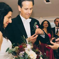 Wedding photographer Agnes Orre (Orre). Photo of 30.03.2019