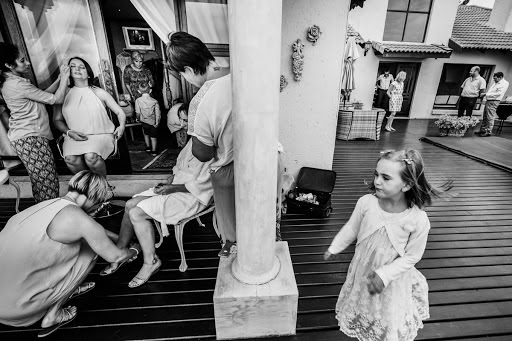 Wedding photographer Christelle Rall (christellerall). Photo of 24.03.2020