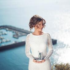 Wedding photographer Polina Polis (POLINAPOLIS). Photo of 09.10.2014