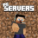 Online Servers for MinecraftPE icon