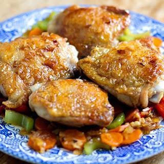 Honey Garlic Sauce Chinese Recipes