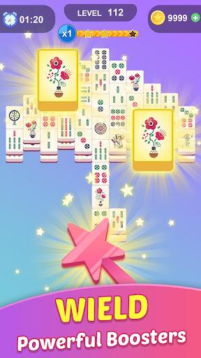 Mahjong Tours: Free Puzzles Matching Game 1.59.5010 screenshots 9