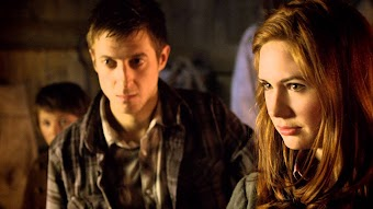 Doctor Who, S:00, E:3, Series 6, Episode 3 - The Curse of the Black Spot season-only