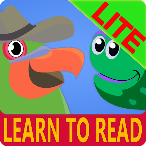 Learn to Read - Phonics Free 教育 App LOGO-硬是要APP