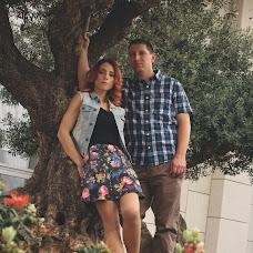 Wedding photographer Anna Gorelik (Gorelik). Photo of 16.04.2015