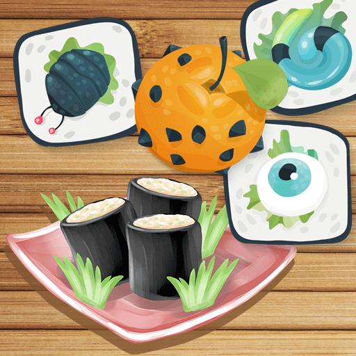 Sushi Chowhound Theme