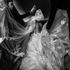 婚礼摄影师Moana Wu(MoanaWu)。07.10.2018的照片