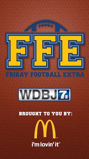 Friday Football Extra
