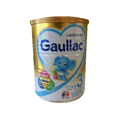 formula gaullac  12-36meses 400gr