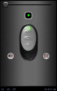 Real LED Flashlight screenshot 8