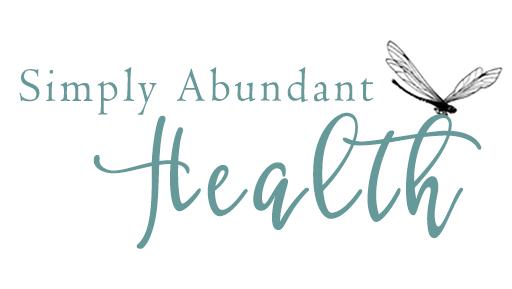 Simply Abundant Health Logo