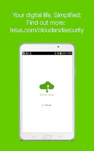 TELUS Cloud screenshot 6