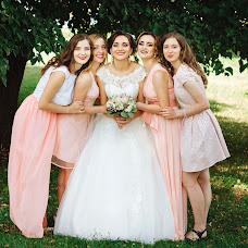Wedding photographer Vadim Bic (VadimBits). Photo of 01.10.2017