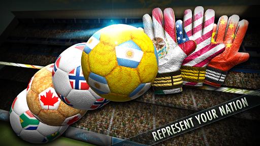 Soccer Showdown 2015 apkmind screenshots 2