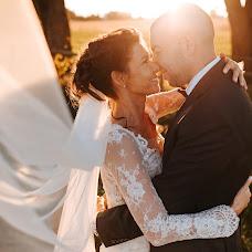 Wedding photographer Łukasz Michalczuk (lukaszmichalczu). Photo of 11.09.2018
