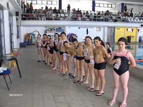 Photo: Jovens participantes
