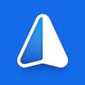 iMe Messenger & Crypto Wallet icon