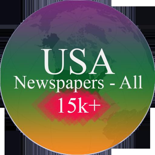 USA Newspapers – USA News App (app)