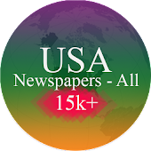 USA Newspapers – USA News App