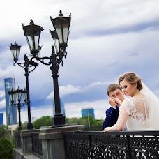 Wedding photographer Evgeniy Svetikov (evgeniy2017). Photo of 11.07.2017