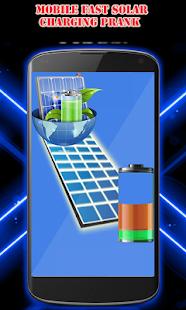 Solar Charging Fast Prank - náhled