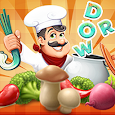 Words Chef-Spelling English Letters Learning Train icon