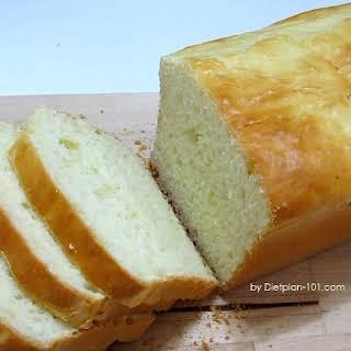 Rice Flour Bread Recipes.