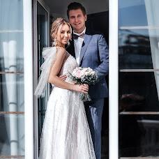 Wedding photographer Yuliya Pavlova (ulisa). Photo of 02.06.2019