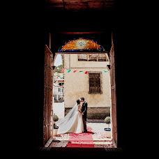 Wedding photographer Antonio Castillo (castillo). Photo of 25.06.2015